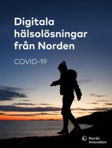 Digitala hälsolösningar från Norden: Covid-19