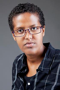 Amal Aden. Foto: privat