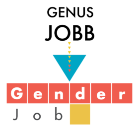 Genusjobb blir GenderJob