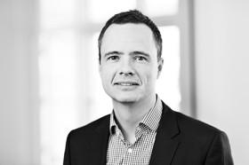 Kristian Mørk Puggaard. Photo: Ty Stange