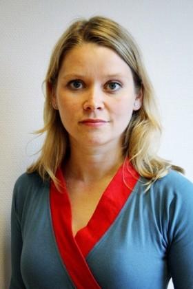 Kristina Jullum Hagen