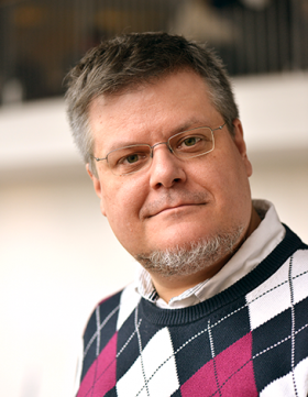 Andreas Pettersson. Pressbild