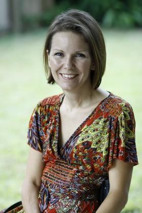 Erika Nilsson. Photo: Ervin Katai