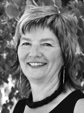 Ingrid Guldvik. Press photo