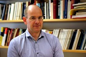 Knut Dørum. Foto: Universitetet i Agder