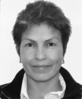 Nancy Sanchez. Press photo