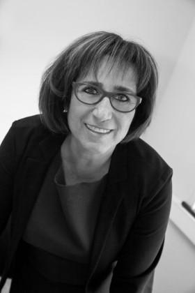Viviane Teitelbaum. Press photo
