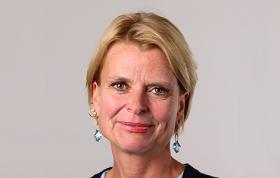 Åsa Regnér. Foto: Sören Andersson/Regeringskansliet
